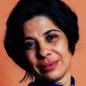 Elaine Saralegui
