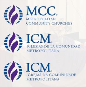 Logos of MCC/ICM
