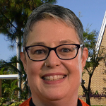 Marie Alford Harkey