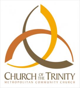 Church of the Trinity MCC logo