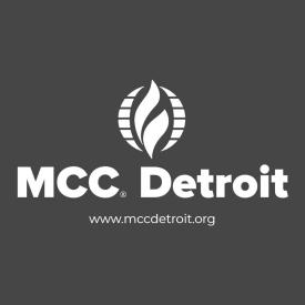 Detroit MCC logo