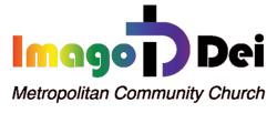 Imago Dei MCC logo