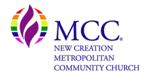 New Creation MCC logo
