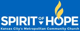 Spirit of Hope MCC logo