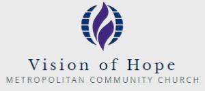 Vision of Hope MCC logo
