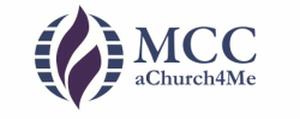 aChurch4Me MCC logo