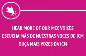 Click to hear more of our MCC voices
