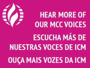 Hear more MCC voices