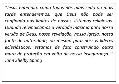 citação de Spong