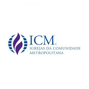 logotipo da ICM