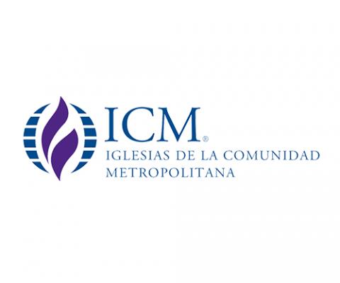 logotipo de ICM