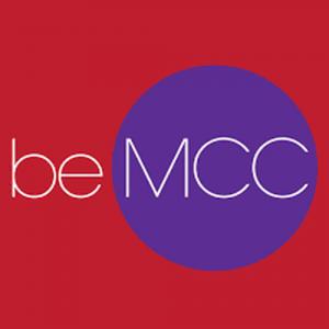 be MCC logo