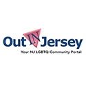 Out in Jersey logo