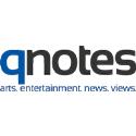 Q Notes logo