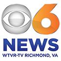 WTVR logo