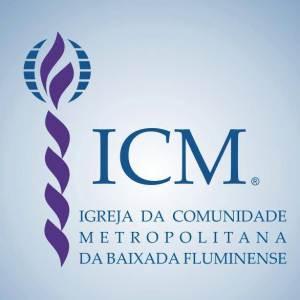 ICM Baixada Fluminense logo