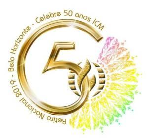ICM Belo Horizonte logo