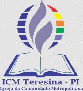 ICM Teresina logo