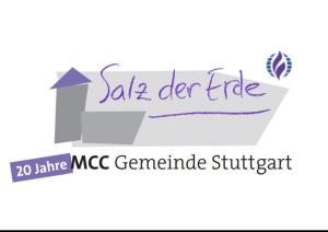 Salz der Erde MCC Gemeinde Stuttgart logo