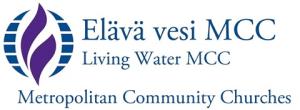 Elävä vesi MCC logo