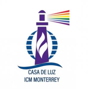 Casa de Luz ICM logo