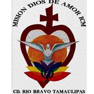 Mision Dios de Amor ICM logo