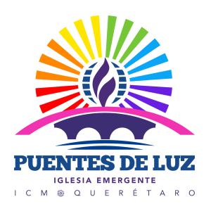 Puentes de Luz ICM logo