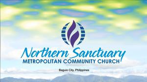 Northern Sanctuary MCC logo