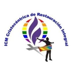 ICM CRISTOCENTRICA DE RESTAURACION INTEGRAL LOGO