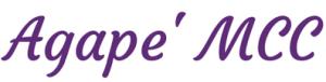 Agape MCC logo