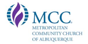 MCC of Albuquerque logo