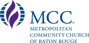 MCC of Baton Rouge logo