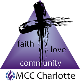 Charlotte MCC logo