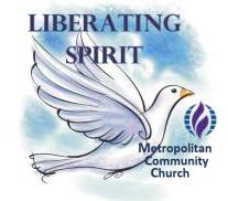 Liberating Spirit MCC logo