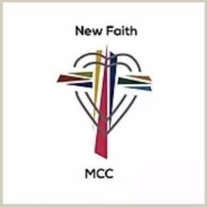 New Faith MCC logo