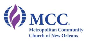 New Orleans MCC logo