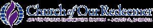 Church of our Redeemer MCC logo