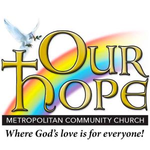 Our Hope MCC logo