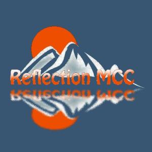 Reflection MCC logo