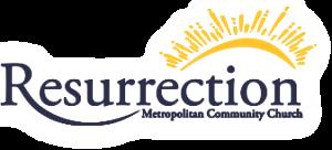 Resurrection MCC logo