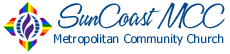 Suncoast MCC logo