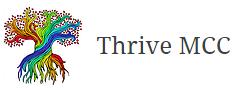 Thrive MCC logo