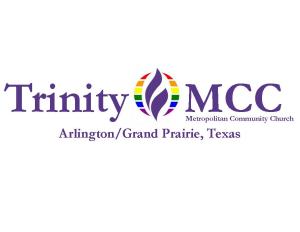 Trinity MCC Grand Prairie logo
