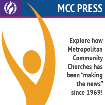 Explore MCC church in the News